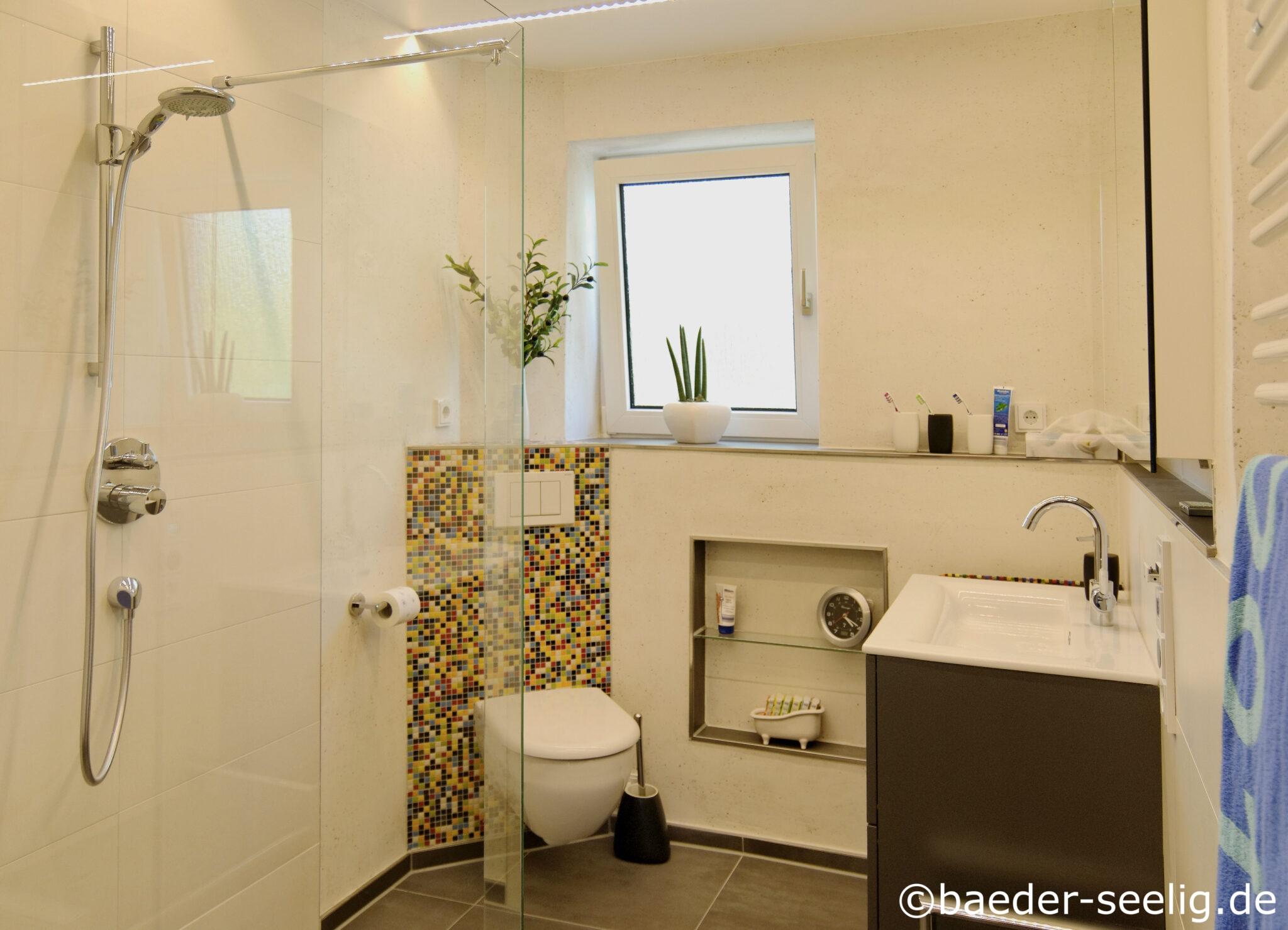 Badsanierung   Badezimmer in Geesthacht planen & neu gestalten