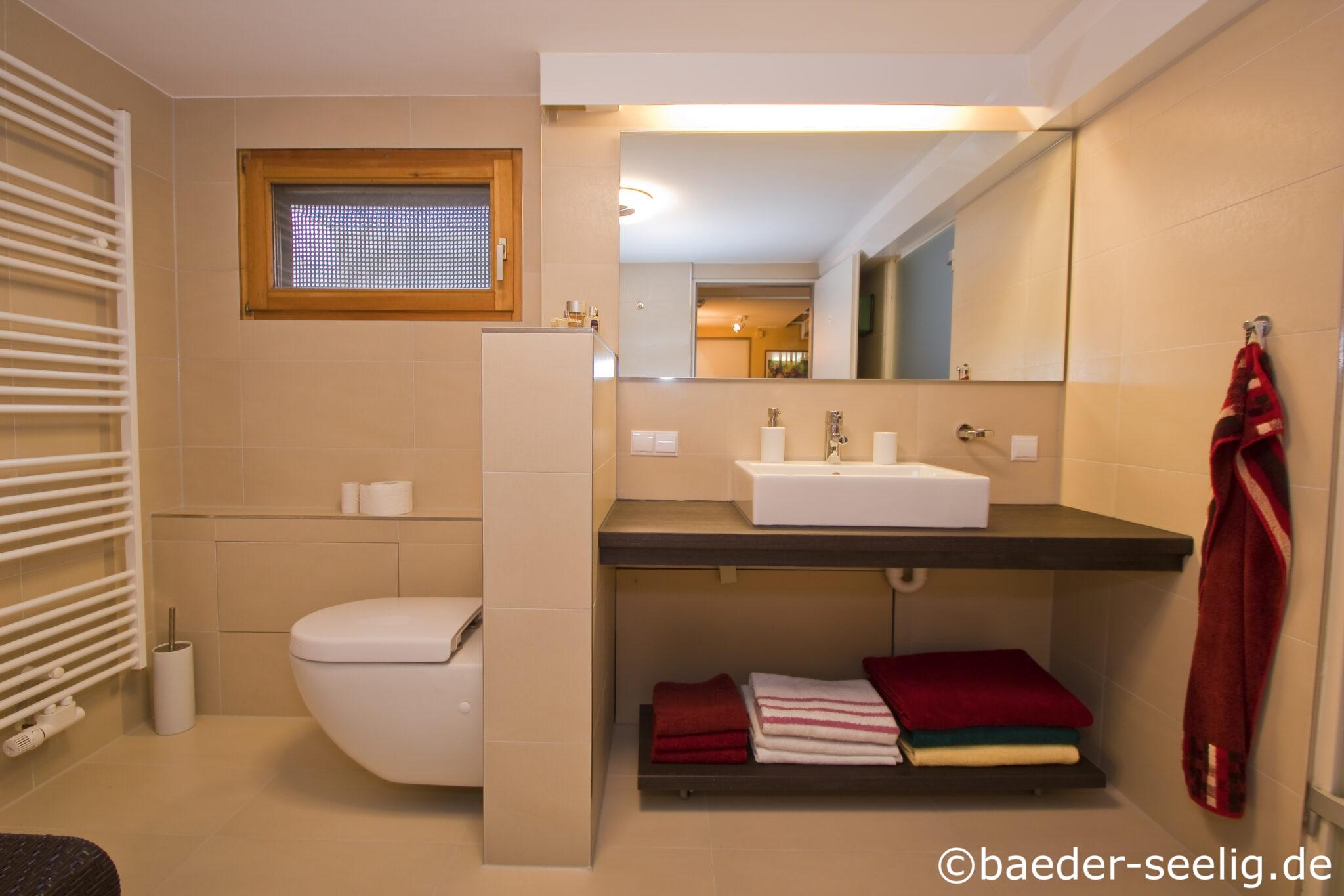 Badrenovierung kleine und große Badezimmer 20  200 qm BÄDER SEELIG