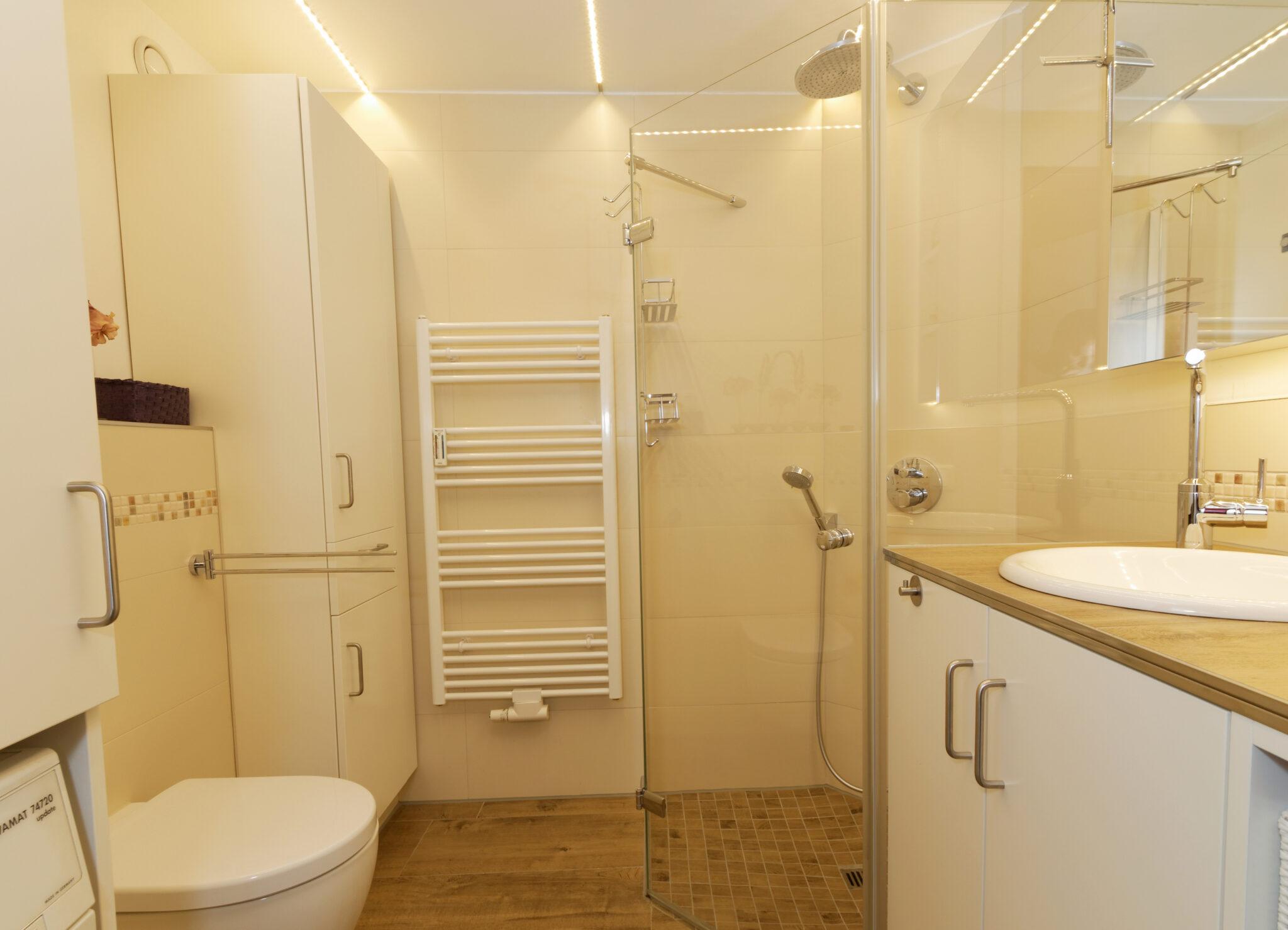 Wenn Sie in Lübeck wohnen und IDEEN für Ihr Badezimmer suchen,