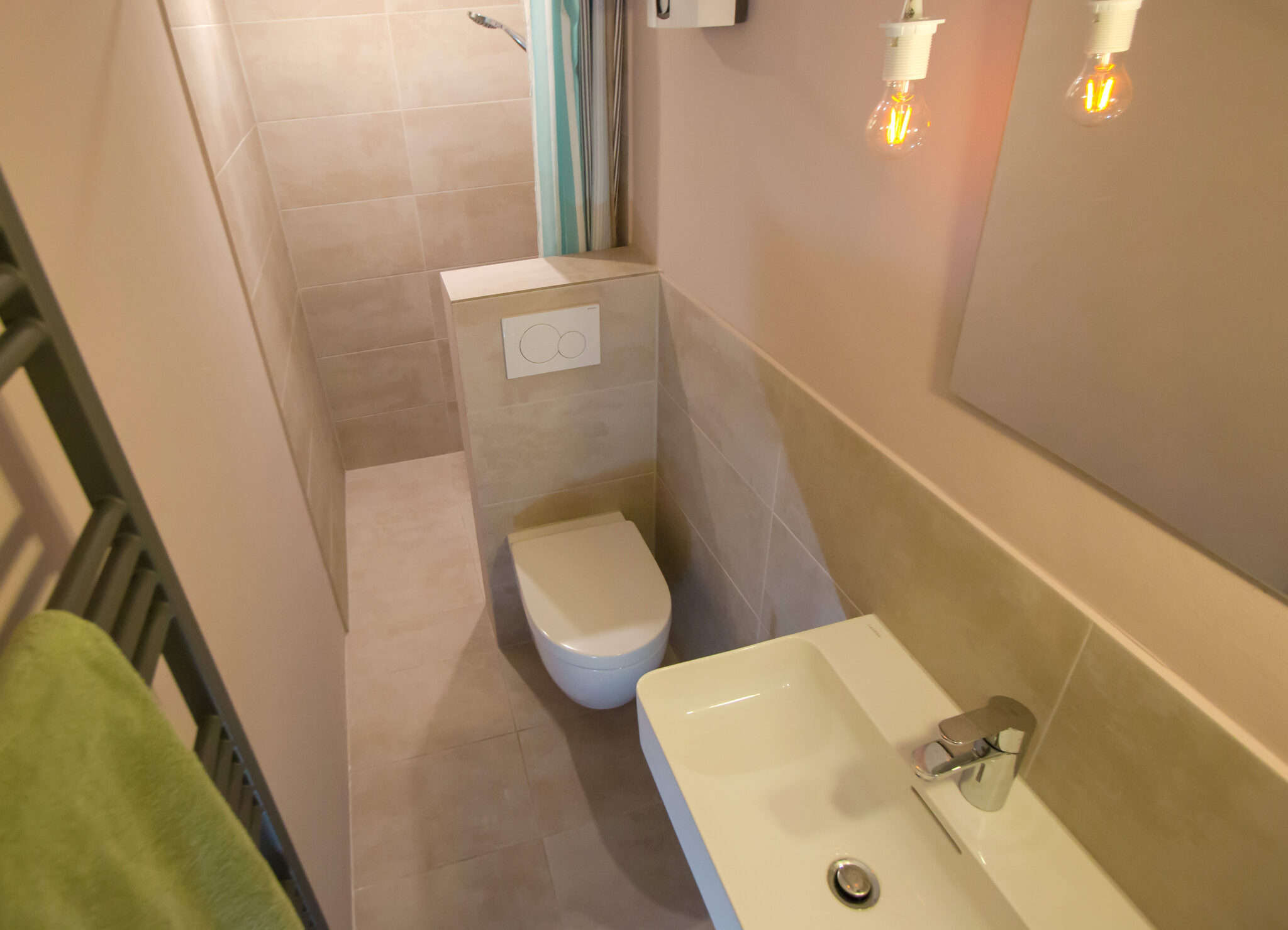 So können Sie Ihr Bad in Wandsbek renovieren  BÄDER SEELIG