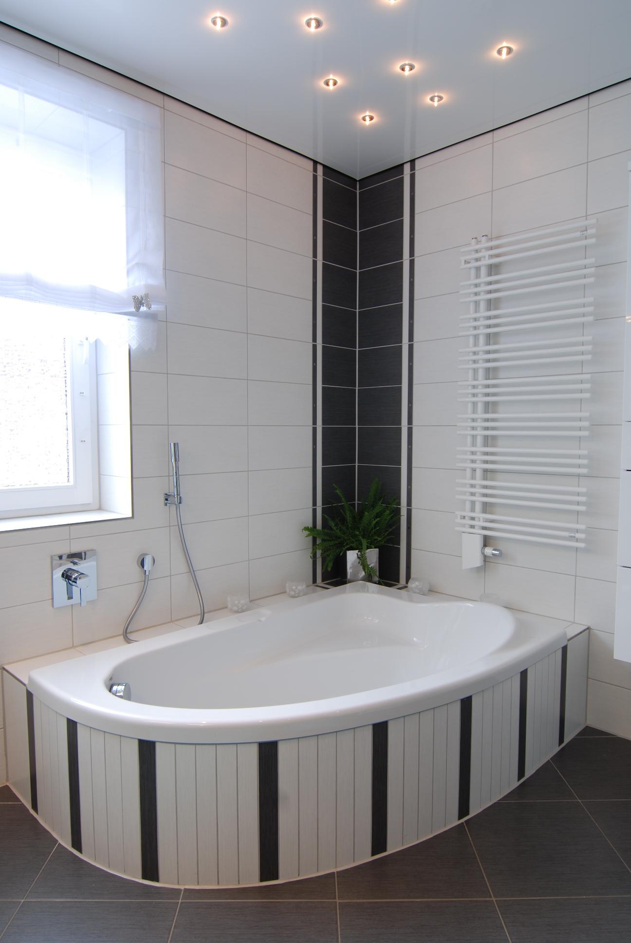 20.20€ für das neue Bad. Preisbeispiele für große und kleine Bäder