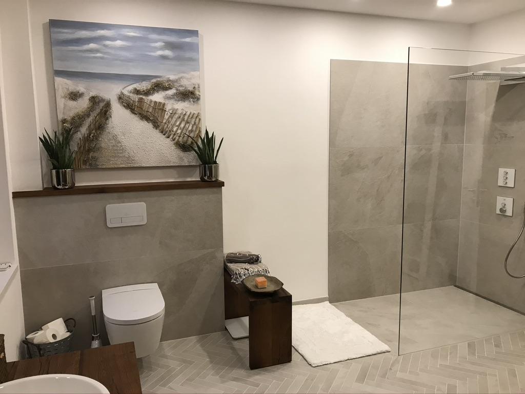 Altes Badezimmer neu gestalten   Tipps von BÄDER SEELIG